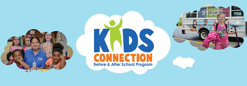 Kids Connection Slider