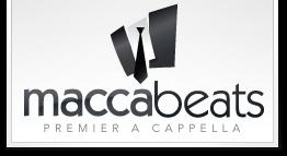 Maccabeats logo-low rez for web