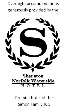 sheraton waterside