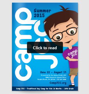 jcc flyer