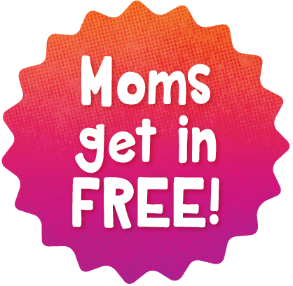 Mothers Free Graphic