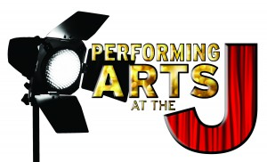 PERFORMING ARTS AT THE J LOGO-White