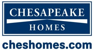 Chesapeake Homes Logo