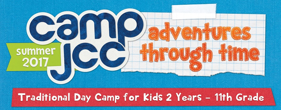 Camp JCC 2017-Web Slider (General)